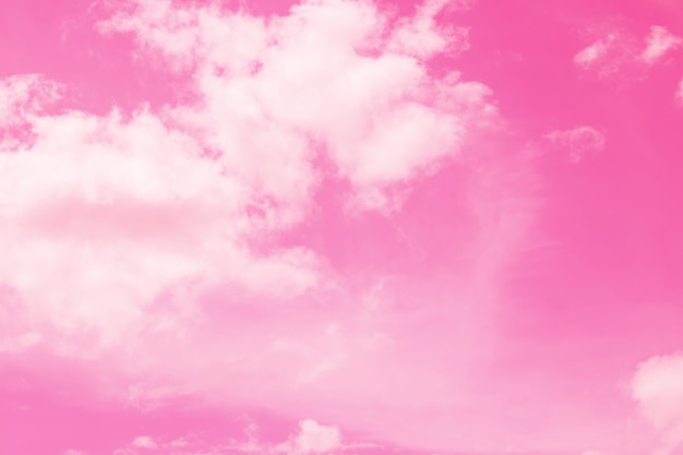 Fantasy and vintage dynamic cloud and sky with grunge texture Premium Photo