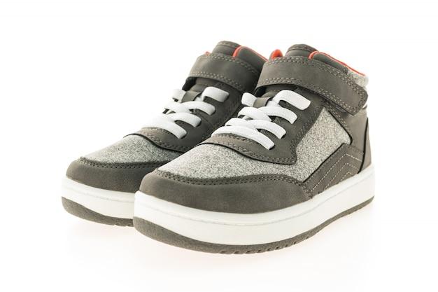 Scarpe di moda e scarpe da ginnastica Foto Gratuite