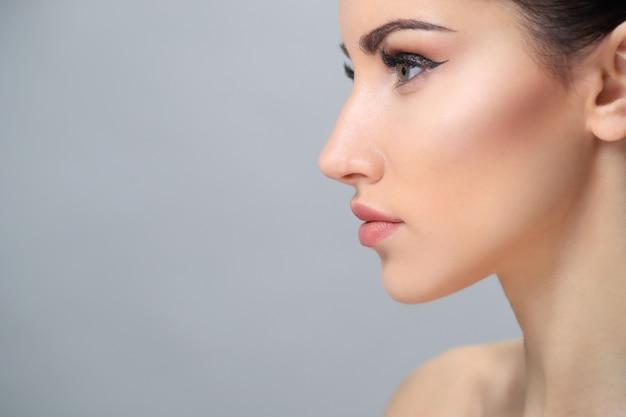 여성의 아름다움 무료 사진