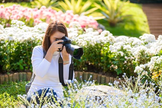 люди к чему снится себя фотографировать с цветами калинин своим