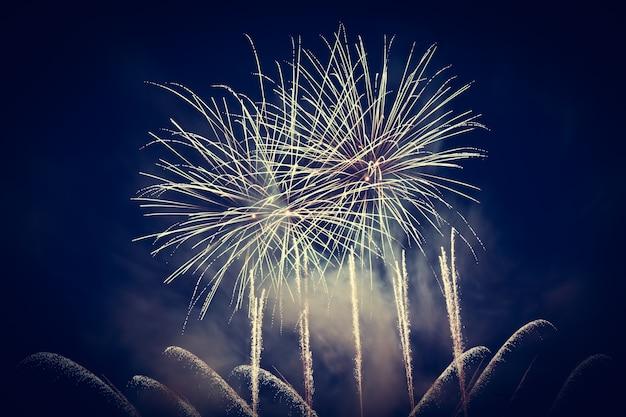 Fireworks Free Photo