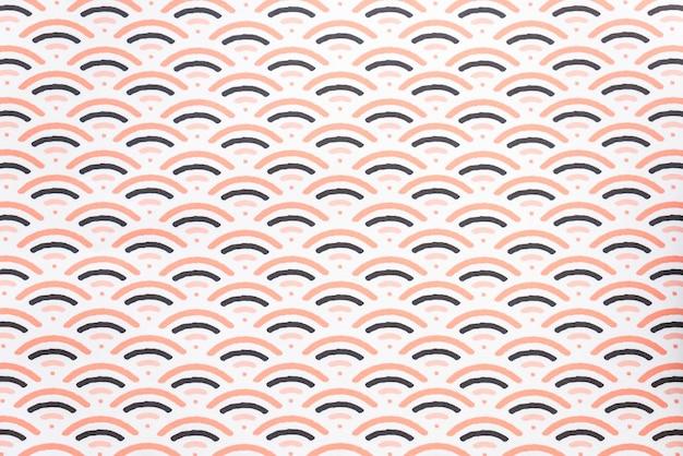 Texture di carta di pesce scala Foto Gratuite