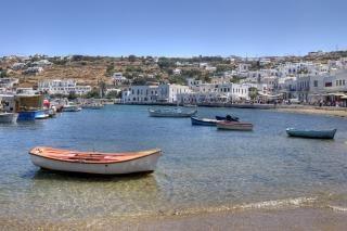 fishing boats  tourism Free Photo