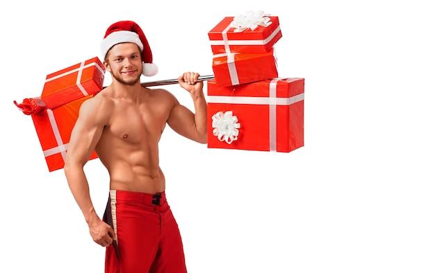 Sexy Female Santa Clause Naked Jpg