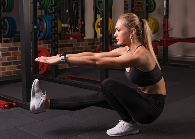 How to get skinnier legs,. 4 Effective Exercises According to Your Leg Shape