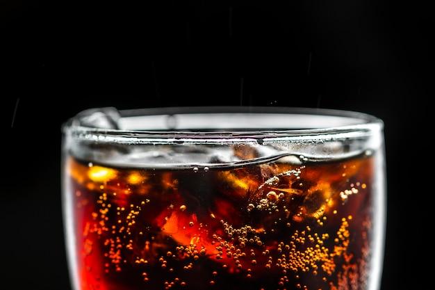 Масштабный напиток fizzy cola Бесплатные Фотографии