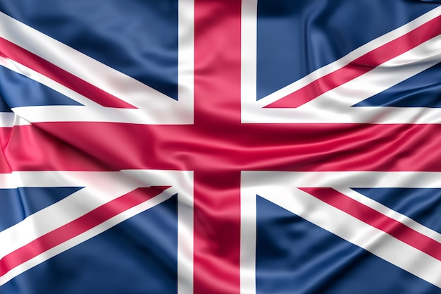 Flag of the united kingdom Free Photo