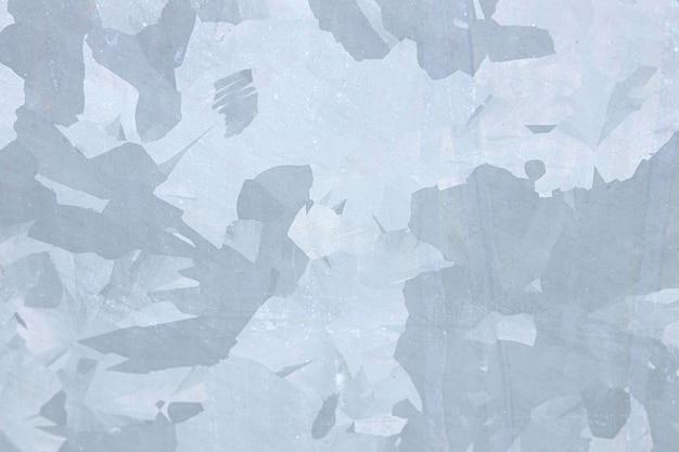 フラットレイ抽象的な金属の背景のクローズアップ 無料写真