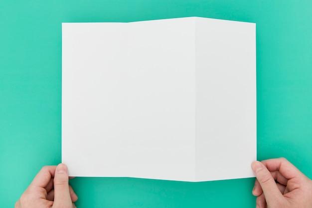 Плоский дизайн брошюры Бесплатные Фотографии
