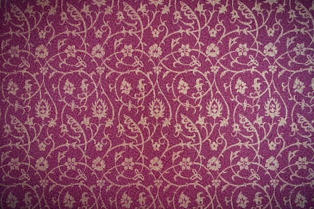 베 키 오 궁전-뮤에 벽에 그려진 백합 문양 패턴 무료 사진