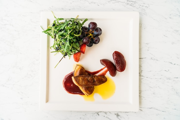 Foie gras Free Photo