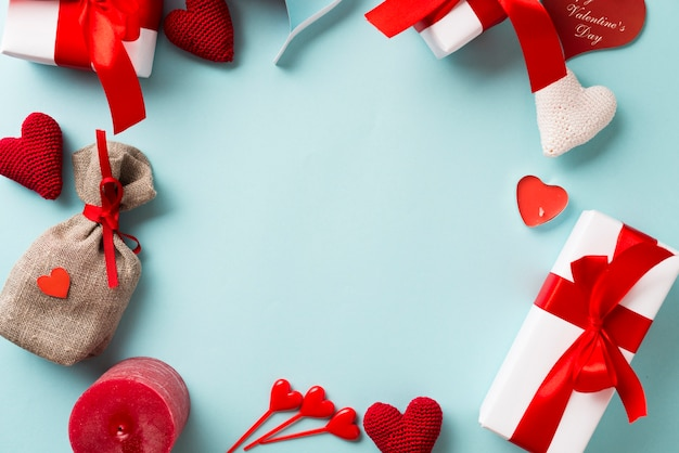 Frame From Valentines Day Stuff Photo Free Download
