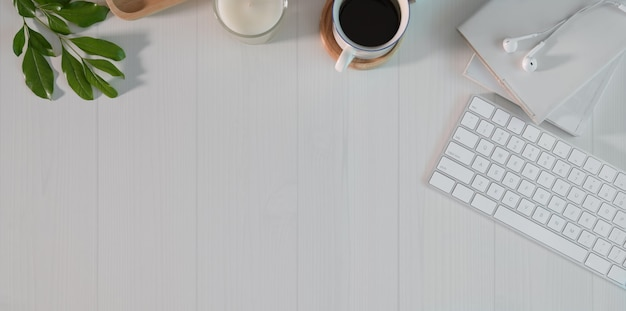 Freelancerの最小作業スペース Premium写真