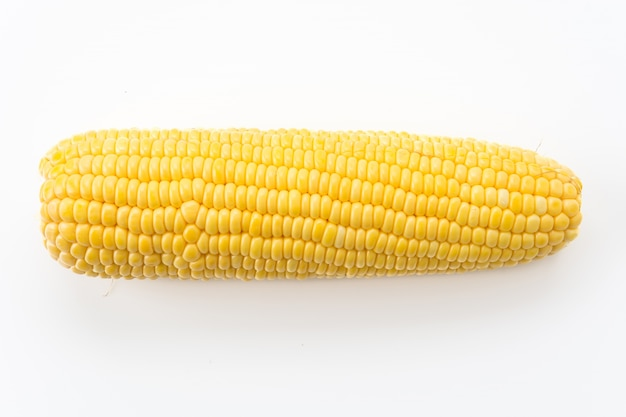 Fresh corn Free Photo