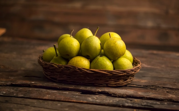 Fresh guava fruit Premium Photo