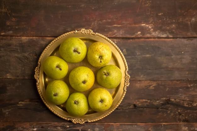 Fresh guava fruit Premium Photo