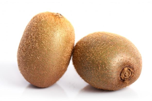 Fresh kiwi fruit Free Photo