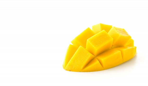 Fresh mango Free Photo
