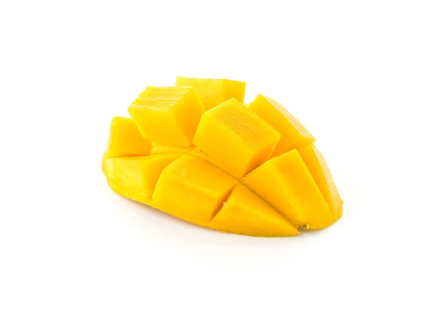 Fresh mango Free Photo