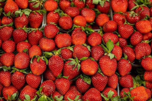 Свежие органические ягоды Бесплатные Фотографии