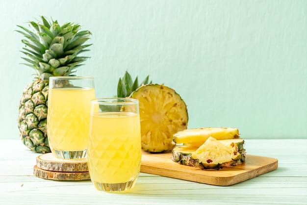 pineapple for vitamin c