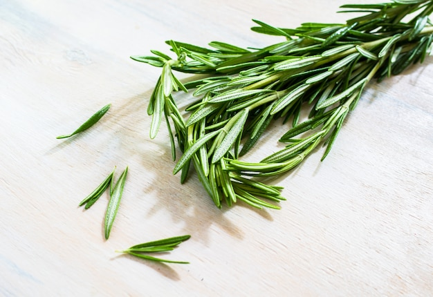 Sage Substitutes - Fresh rosemary