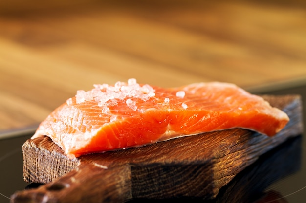 Freshness delicious product seafood dinner Free Photo