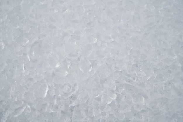 Frozen ice backgrounds white cold Free Photo