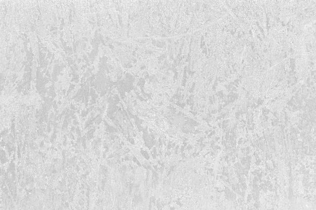 Frozen winter water on wall Free Photo