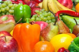 Fruits And Vegetables Photo Free Download