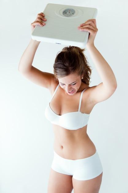 The Main Key In Overcoming Obesity