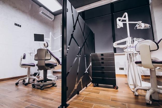 Полностью оборудованный медицинский кабинет Бесплатные Фотографии