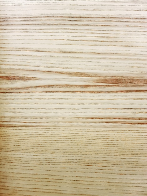 Full Frame Background Of Light Brown Wood Texture Photo Premium