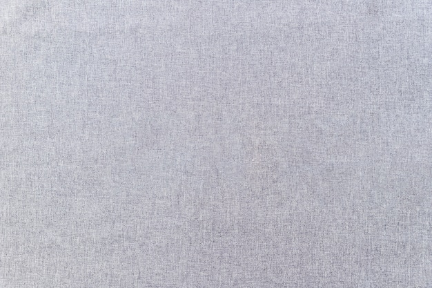 Full frame of grey fabric texture background Free Photo