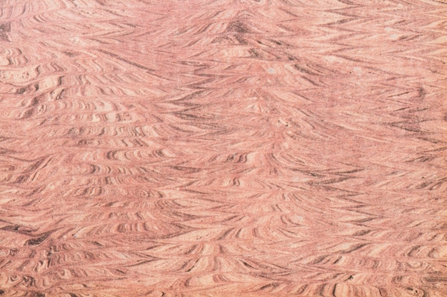 Full frame shot of distorted wooden texture background Free Photo