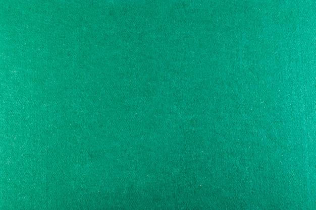 Полный кадр из зеленого стола в покер Бесплатные Фотографии