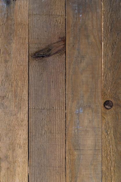Full frame shot of wooden plank Free Photo