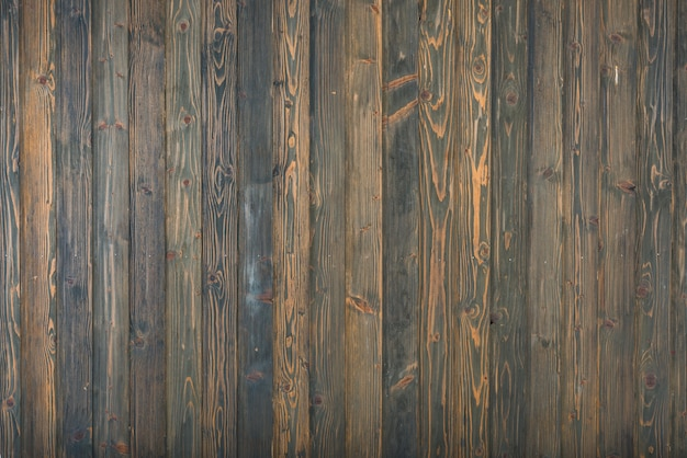 Full frame shot of wooden texture background Free Photo