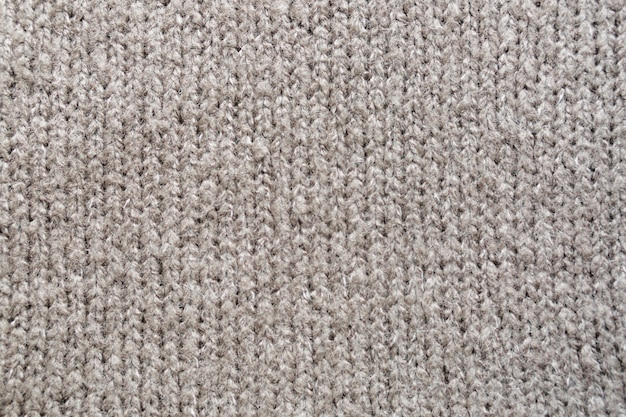 Full frame shot of woven cloth Free Photo