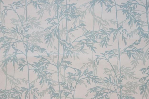 Full frame of wallpaper Free Photo