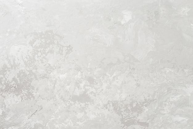 Full frame of white concrete textured backdrop Free Photo