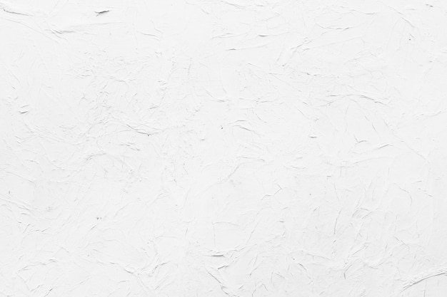 Full frame of white texture rough background Free Photo