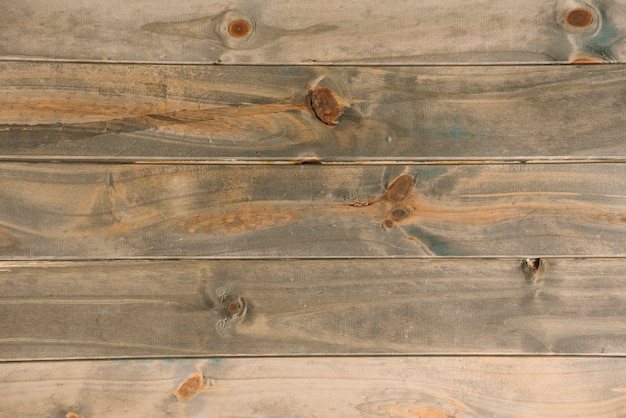 Full frame of wooden background Free Photo