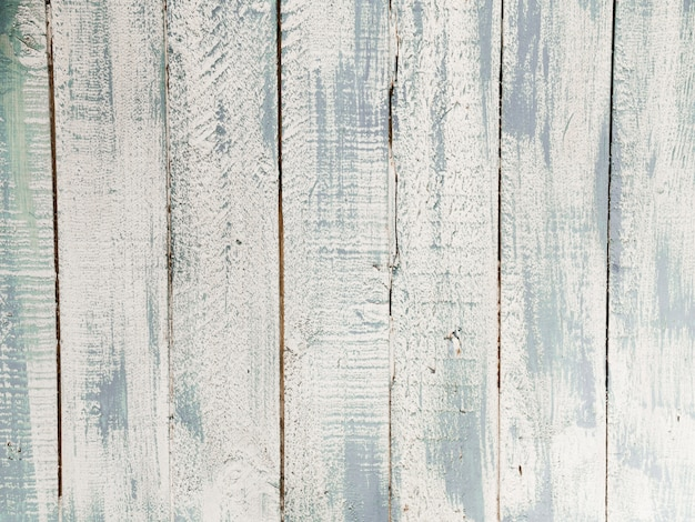 Full frame of wooden plank background Free Photo