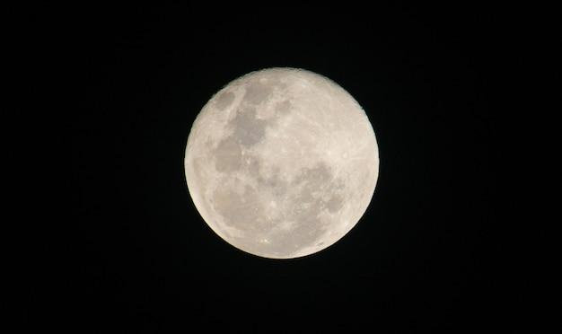 Full moon Free Photo
