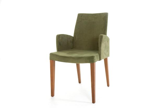 Furniture modern studio lifestyle green Free Photo