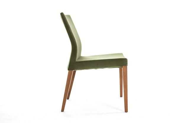 Furniture studio indoor modern green Free Photo