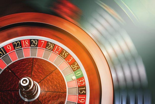 Gambling, casino games and the gaming industry Premium Photo