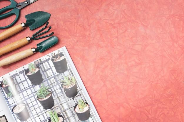 Gardening tools Free Photo