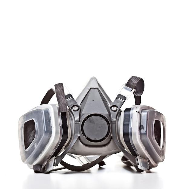 Gas mask Premium Photo